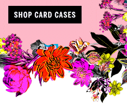Shop Card Cases