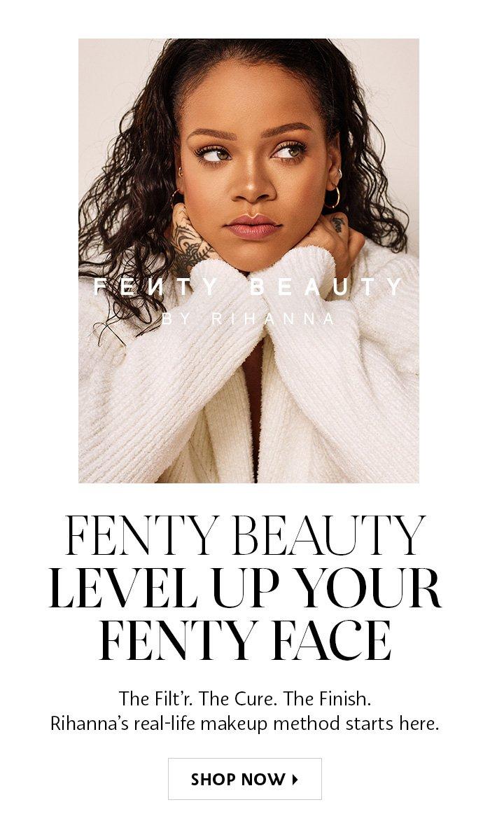 Shop Now Fenty Beauty
