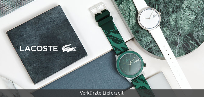 Lacoste - Watches