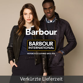 Barbour + Barbour International