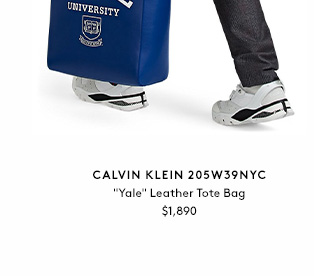 All new CALVIN KLEIN JEANS EST. 1978 have landed at Barneys.