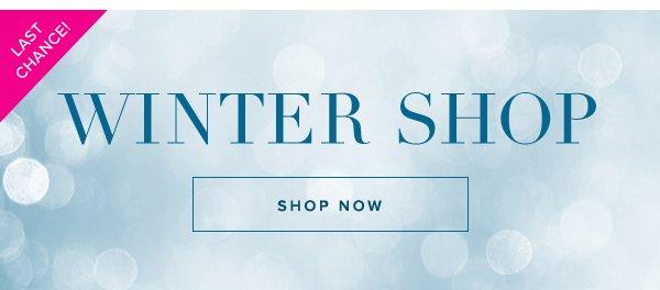 Shop  WINTERSHOP