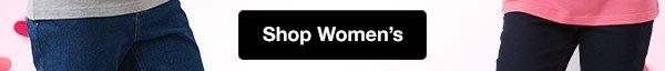 Shop Women's Tees!