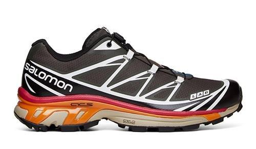 détaillant en ligne e79a5 06f9e Sneakerboy: Salomon S/Lab XT6 LT ADV | Milled