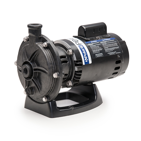 Polaris PB4-60 Booster Pump For Pressure Cleaners, 3/4 HP