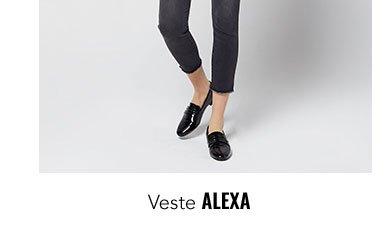 Veste Alexa