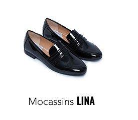 Mocassins Lina
