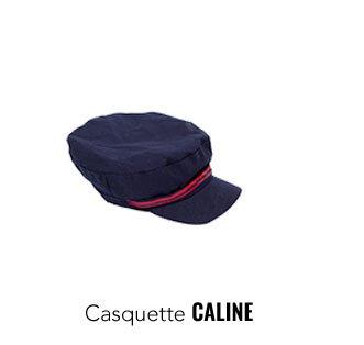 Casquette Caline