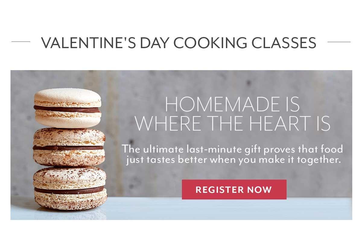 Culinary Classes