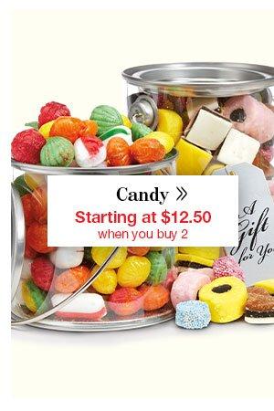 Shop Candy!