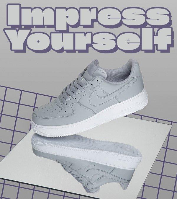 Schuh Ireland: It's a sneaker fling Milled  Milled