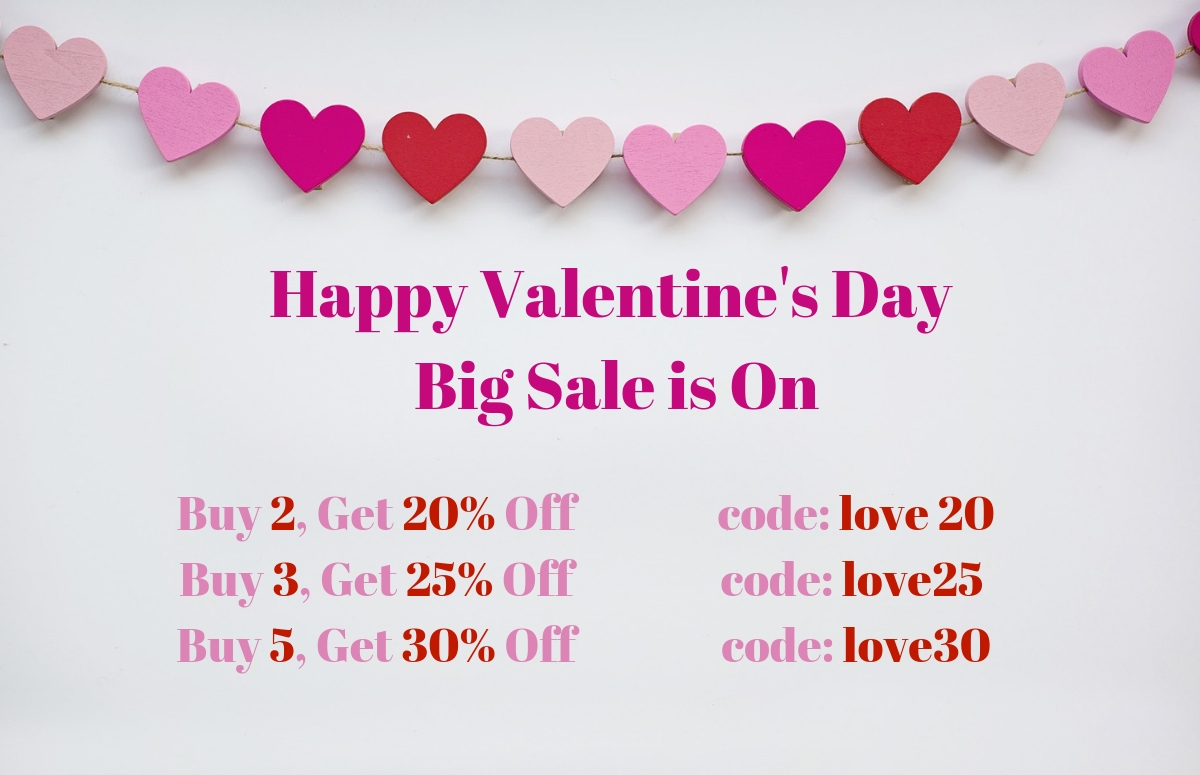8c3569de Shop For Selection: A Love Note From ShopForSelection- Up to 30% OFF ...