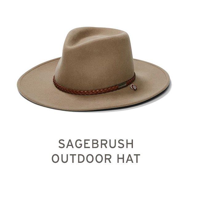 Sagebrush Outdoor Hat