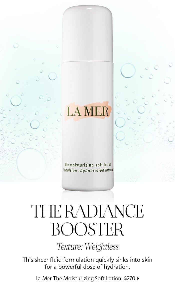 La Mer - The Moisturizing Soft Lotion