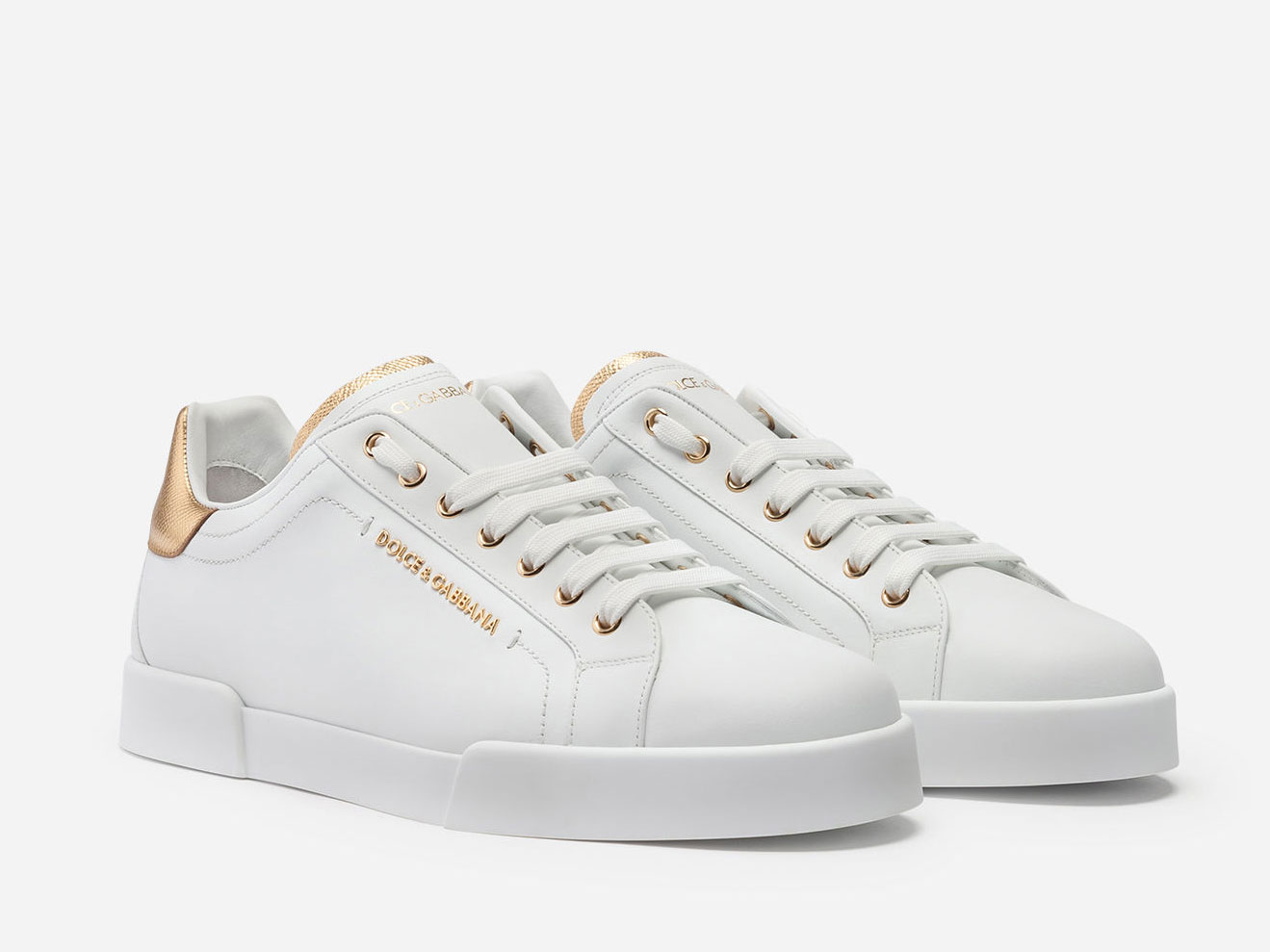 The best Luxury Sneakers from Spring