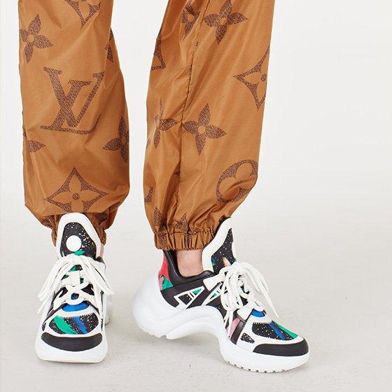 louis vuitton ss19 sneakers
