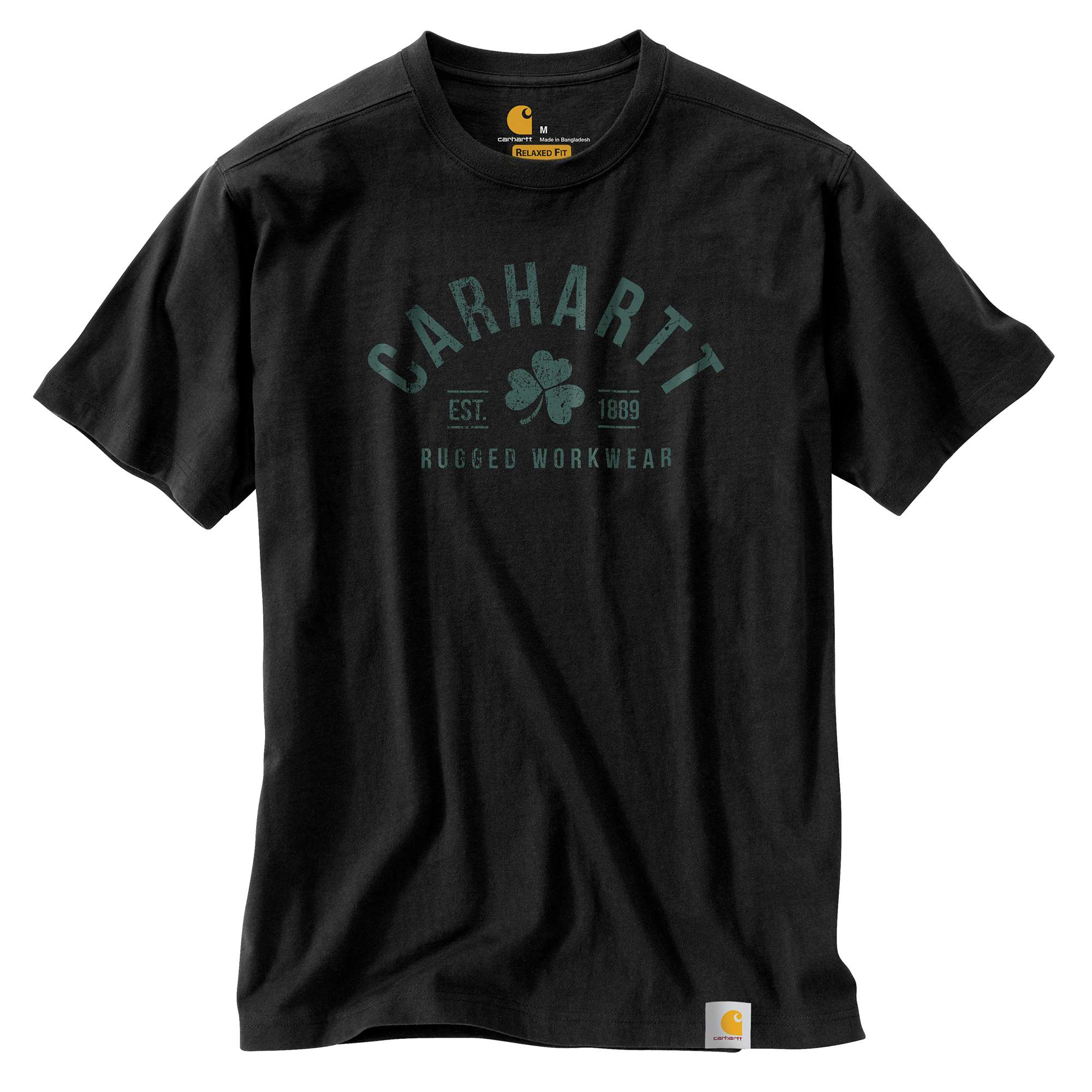 MEN'S MADDOCK ST. PATRICK'S DAY SHORT-SLEEVE T-SHIRT