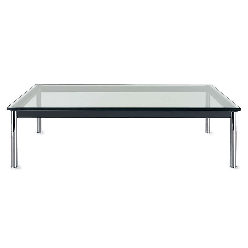 LC10-P Square Low Table