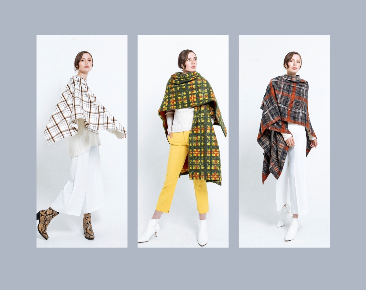 Recreo San Miguel: Mad for plaid | Milled