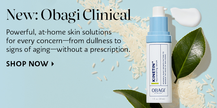Shop Now Obagi Clinical