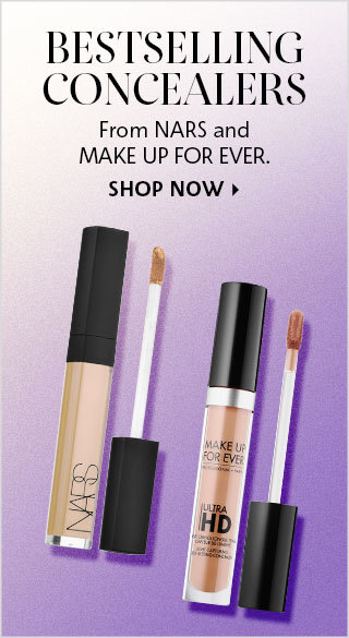 Shop Now Bestselling Concealers