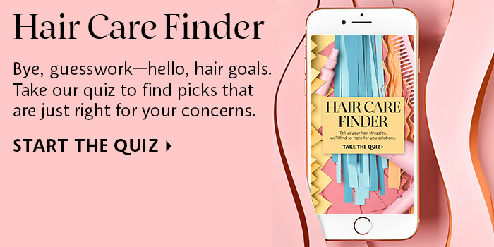 Take the Hair Quiz