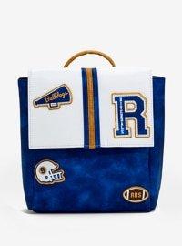 Riverdale Varsity Prep Mini Backpack