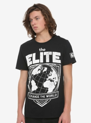 The Elite Change The World Tee HT Exclusive