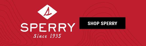 Shop Sperry
