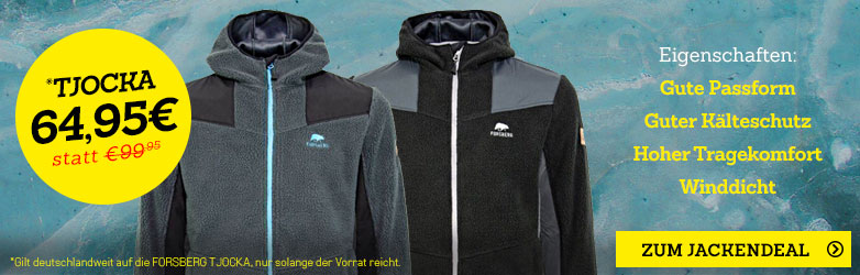 genXtreme DE: News! Blakläder und Elten Mega Forsberg Sale