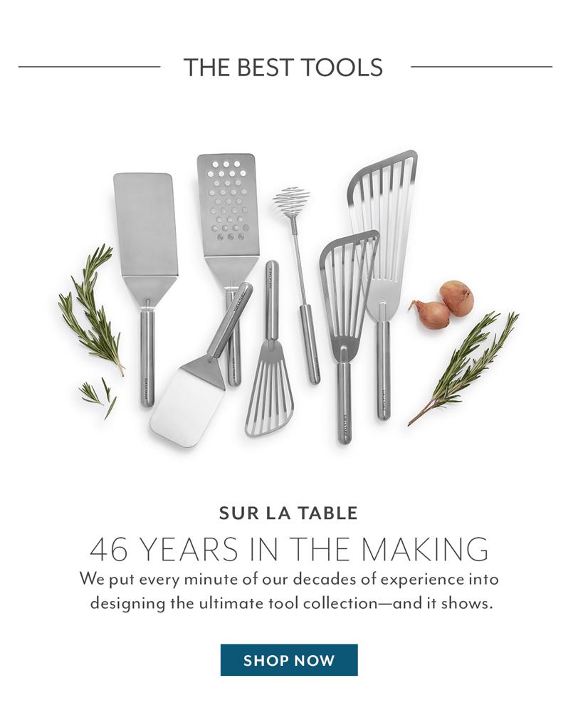 SLT Tools