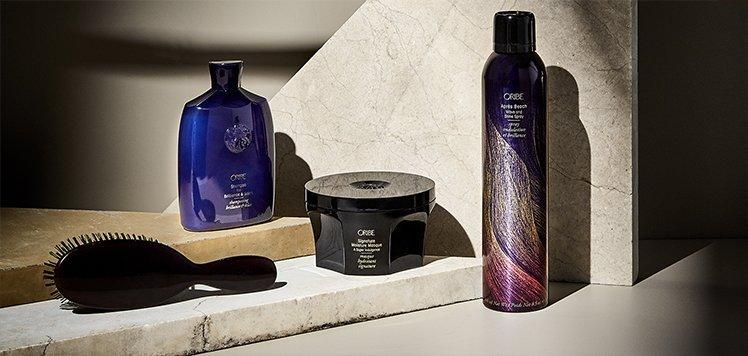 Oribe, Olaplex & More High-End Haircare