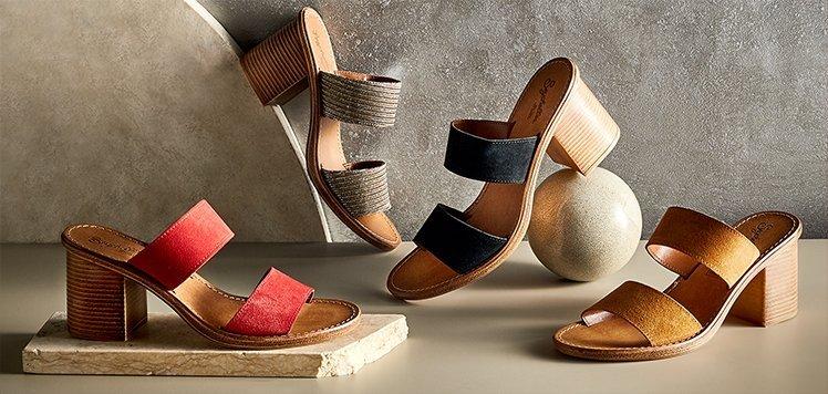 Shop Seychelles & More Shoes by Color