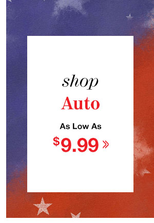Shop Auto!