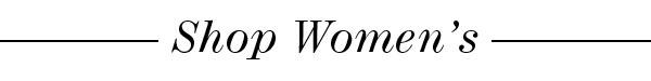 Shop Women's!
