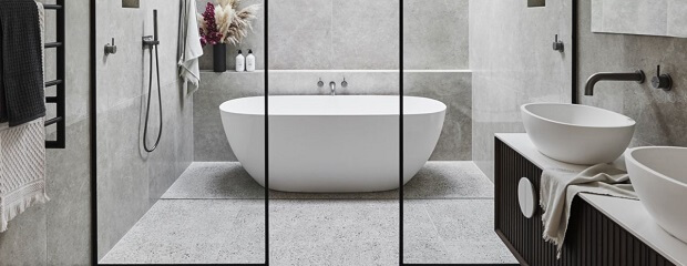 The Block Shop This Year S Best Bathroom Trends Milled
