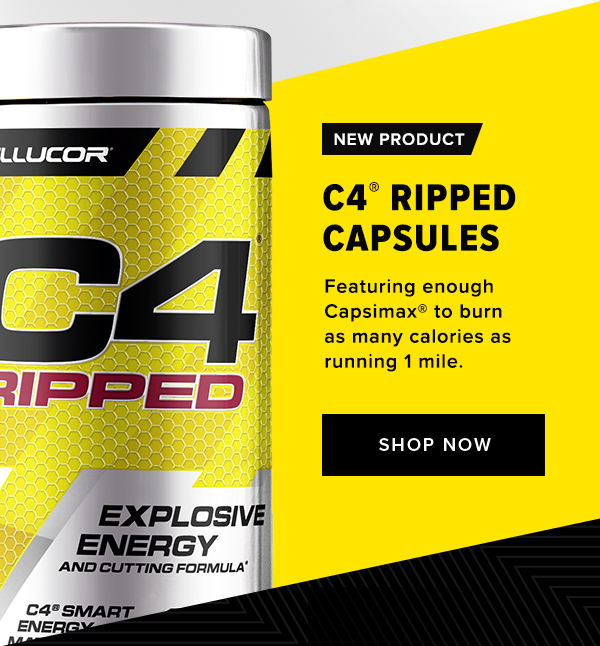 Cellucor: In Case You Missed It | Milled