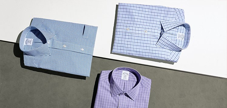 Wear These Dress Shirts to Work