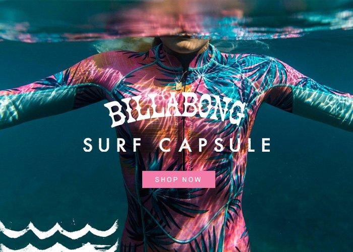 Billabong Surf Capsule