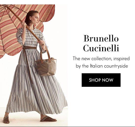 Shop Brunello Cucinelli