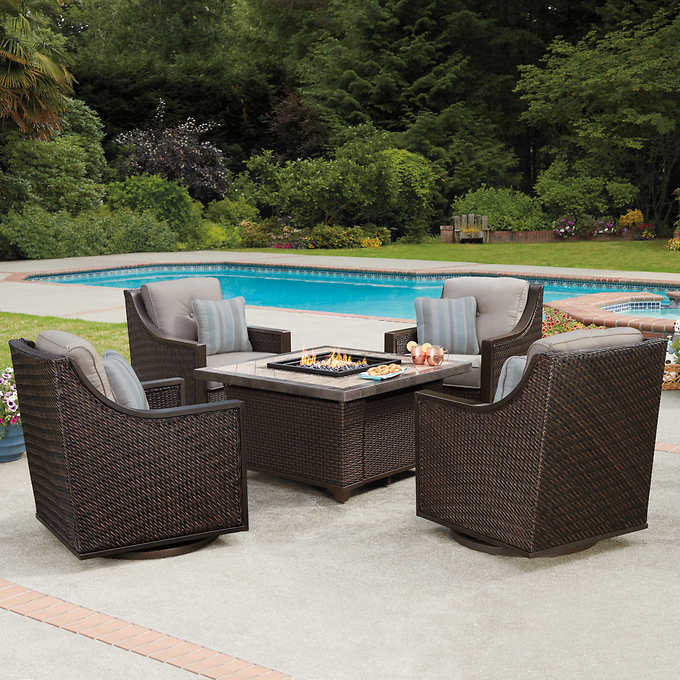 Costo: Top-Selling Items At Costco + Patio And Outdoor