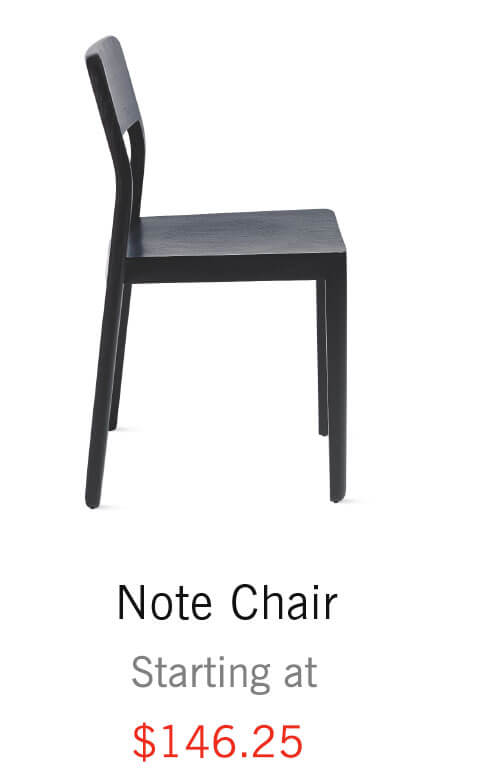 Note Chair