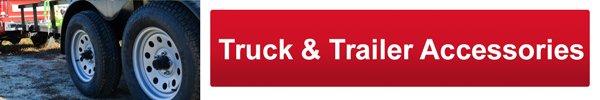 Truck & Trailer Accessories