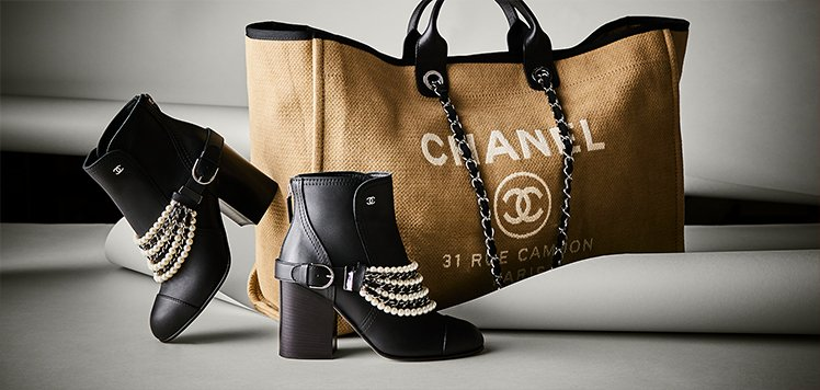Pre-Loved Chanel: The Best of Karl Lagerfeld