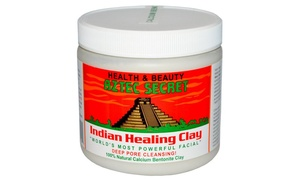 Aztec Secret Indian Healing Clay Pore Cleansing Mask (1, 2, or 3-Pack)