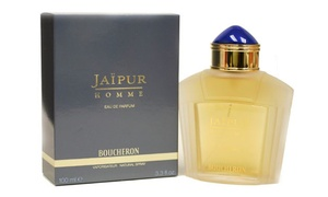 Boucheron Jaipur Homme Eau de Parfum for Men (3.3 Fl. Oz.)