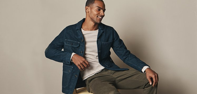Jackets You Can Wear Now & Later