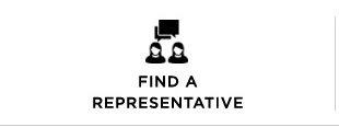 Find A Representative