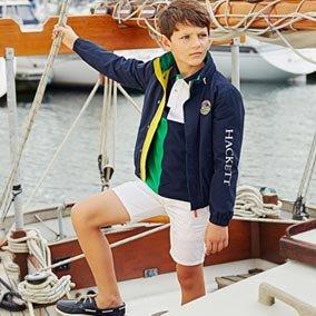 Hackett Boyswear