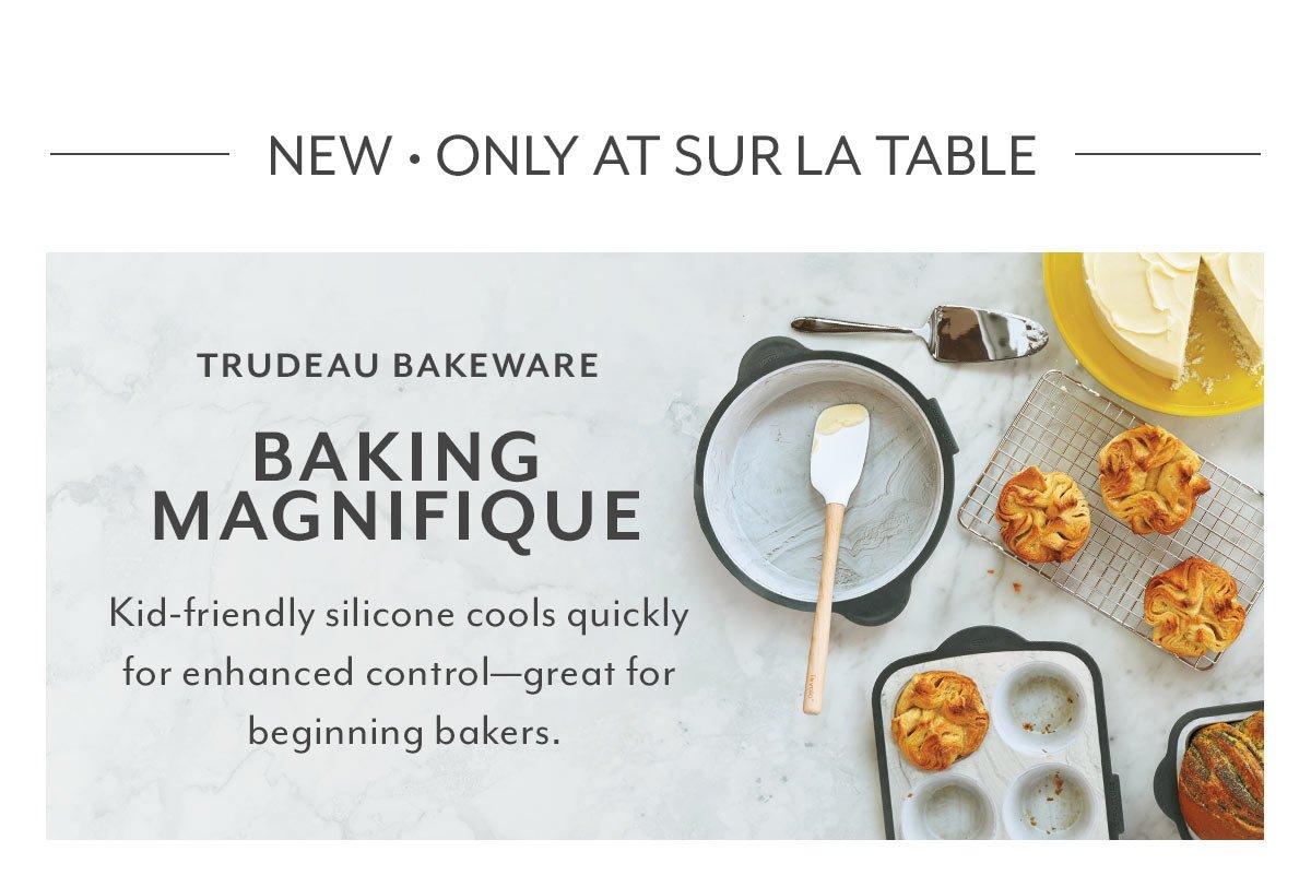 Trudeau Bakeware